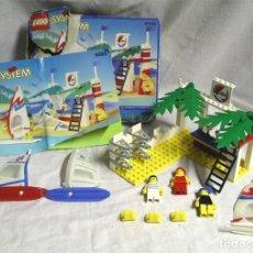 Juegos construcción - Lego: LEGO SURF REF 6595. Lote 195605008