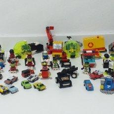 Juegos construcción - Lego: LEGO 6981-6878-6923-6989. Lote 221404235
