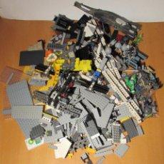 Juegos construcción - Lego: LOTE DE LEGO - GRAN LOTAZO. Lote 196305045