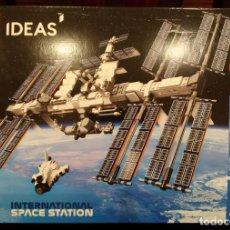 Juegos construcción - Lego: INTERNATIONAL SPACE STATION ISS 21321 -LEGO IDEAS- NUEVO, PRECINTADO. Lote 196565398