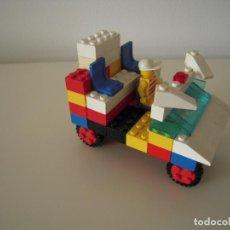 Juegos construcción - Lego: VEHICULO ESPECIAL DE LEGO. Lote 198051382