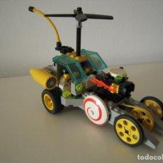 Juegos construcción - Lego: VEHÍCULO FUTURISTA DE LEGO. Lote 198051748