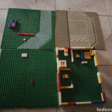 Juegos construcción - Lego: LEGO PLANCHAS 3 DE 25X25 - 1 DE 20X25 ENVIO 8.60 CERT. Lote 198192517