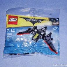 Juegos construcción - Lego: BOLSA LEGO REFERENCIA 30524 SERIE BATMAN NUEVO A ESTRENAR ORIGINAL. Lote 198641327
