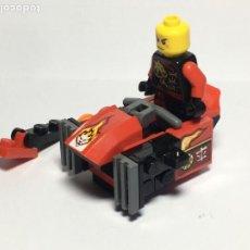 Juegos construcción - Lego: LEGO MOTONIEVE. Lote 198742833
