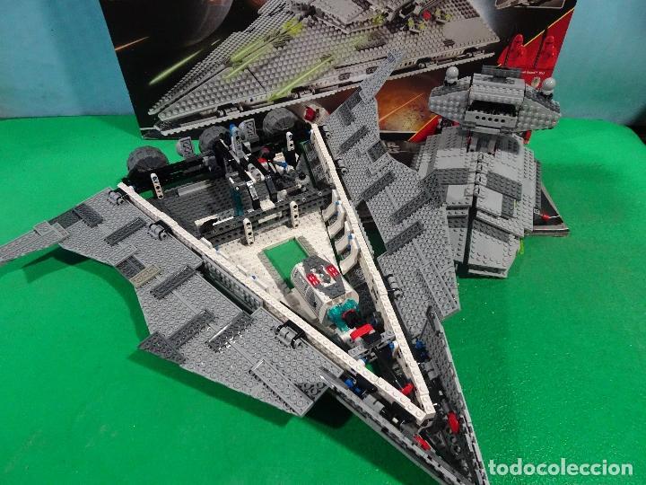 Juegos construcción - Lego: Lego Star Wars Imperial Star Destroyer (6211) - Foto 2 - 198890917