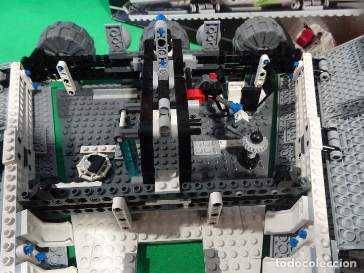 Juegos construcción - Lego: Lego Star Wars Imperial Star Destroyer (6211) - Foto 3 - 198890917