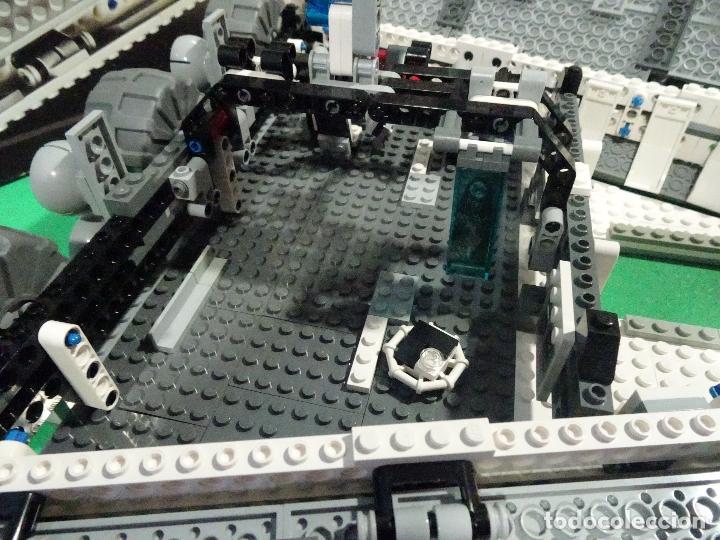 Juegos construcción - Lego: Lego Star Wars Imperial Star Destroyer (6211) - Foto 4 - 198890917
