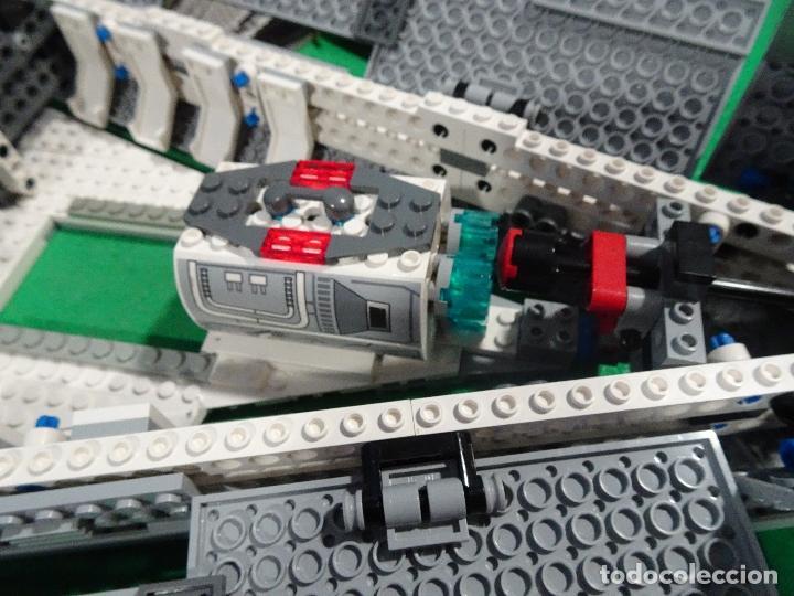 Juegos construcción - Lego: Lego Star Wars Imperial Star Destroyer (6211) - Foto 6 - 198890917