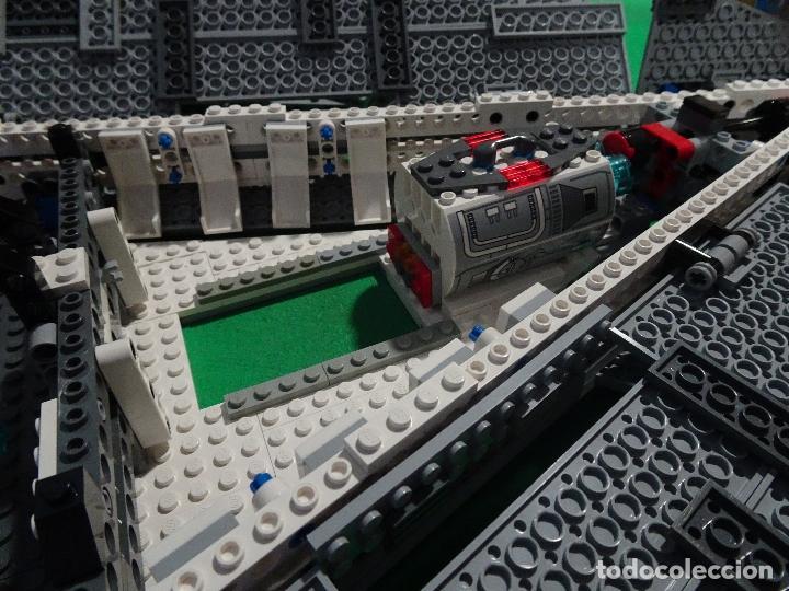Juegos construcción - Lego: Lego Star Wars Imperial Star Destroyer (6211) - Foto 7 - 198890917