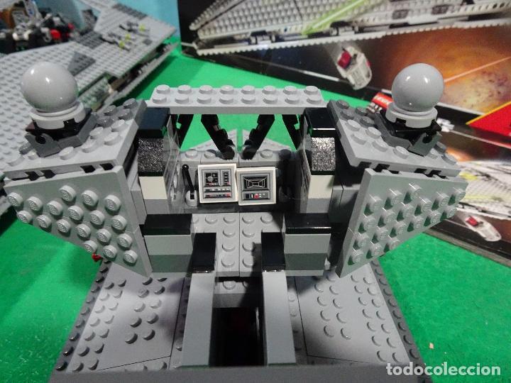 Juegos construcción - Lego: Lego Star Wars Imperial Star Destroyer (6211) - Foto 10 - 198890917