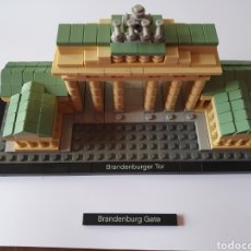 Juegos construcción - Lego: LEGO 21011. Lote 199001046