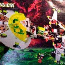 Juegos construcción - Lego: LEGO SYSTEM REFERENCIA 6979 ORIGINAL EN MUY BUEN ESTADO. Lote 199068445