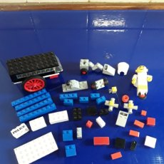 Juegos construcción - Lego: LOTE DE PIEZAS LEGO. Lote 199100267