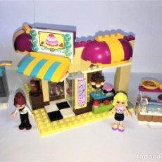 Juegos construcción - Lego: LEGO FRIENDS LA PASTELERIA REF. 41006. Lote 199368466