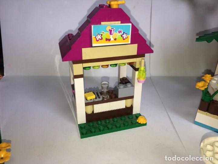 Juegos construcción - Lego: LEGO FRIENDS PISCINA DE LA CIUDAD DE HEARTLAKE REF. 41006 - Foto 8 - 199368711