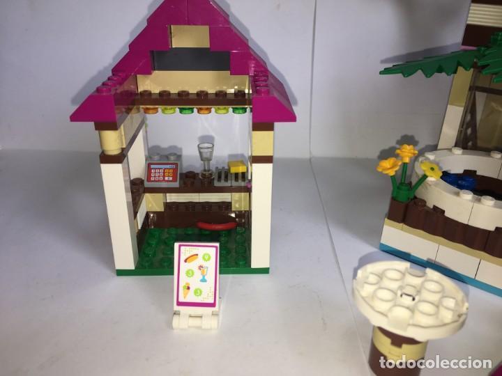 Juegos construcción - Lego: LEGO FRIENDS PISCINA DE LA CIUDAD DE HEARTLAKE REF. 41006 - Foto 9 - 199368711