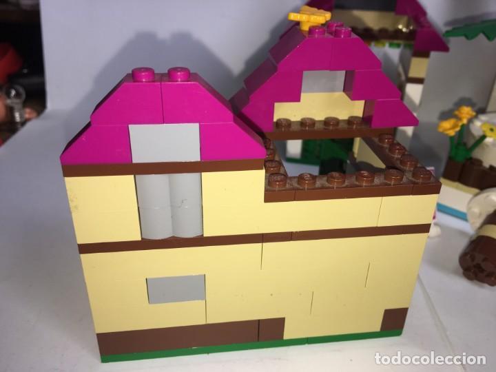 Juegos construcción - Lego: LEGO FRIENDS PISCINA DE LA CIUDAD DE HEARTLAKE REF. 41006 - Foto 13 - 199368711