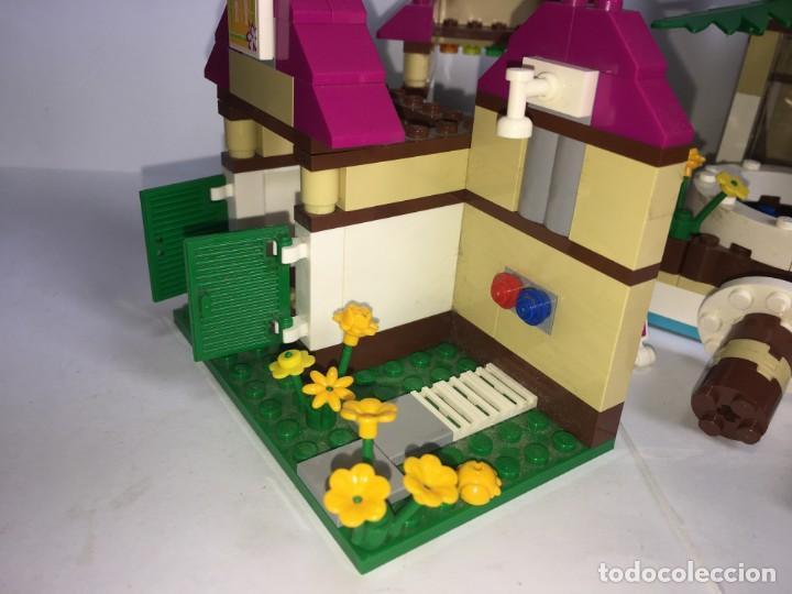 Juegos construcción - Lego: LEGO FRIENDS PISCINA DE LA CIUDAD DE HEARTLAKE REF. 41006 - Foto 14 - 199368711