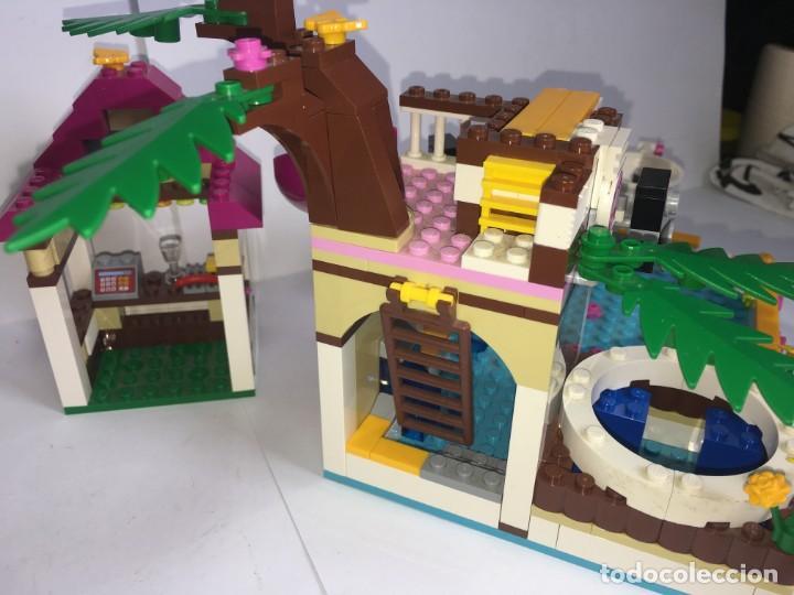 Juegos construcción - Lego: LEGO FRIENDS PISCINA DE LA CIUDAD DE HEARTLAKE REF. 41006 - Foto 15 - 199368711