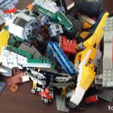 Juegos construcción - Lego: LEGO DESPIECE 1 KILOS VER FOTOS. Lote 199657463