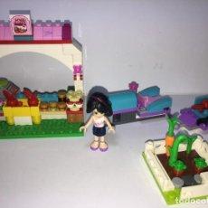 Juegos construcción - Lego: LEGO FRIENDS COSECHA BAJO EL SOL REF. 41026. Lote 199855442