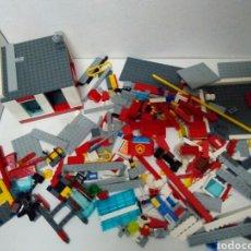 Juegos construcción - Lego: DESPIEZE LEGO CUERPO DE BOMBEROS O COMISARIA BOMBEROS.. RF. 11. Lote 199891965