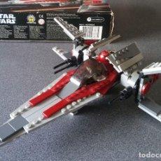 Juegos construcción - Lego: LEGO STAR WARS V WING FIGHTER. Lote 200523466