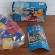 Juegos construcción - Lego: 1985 ACTO AIRPLANE NUEVO. Lote 201213915