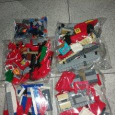Juegos construcción - Lego: LOTE LEGO ENVIO 8.60 POR PESO. Lote 201825382
