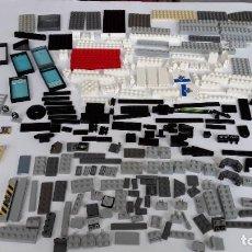 Juegos construcción - Lego: LOTE LEGO. 590 GRAMOS.. Lote 201936697