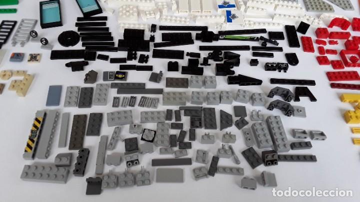 Juegos construcción - Lego: Lote Lego. 590 gramos. - Foto 2 - 201936697