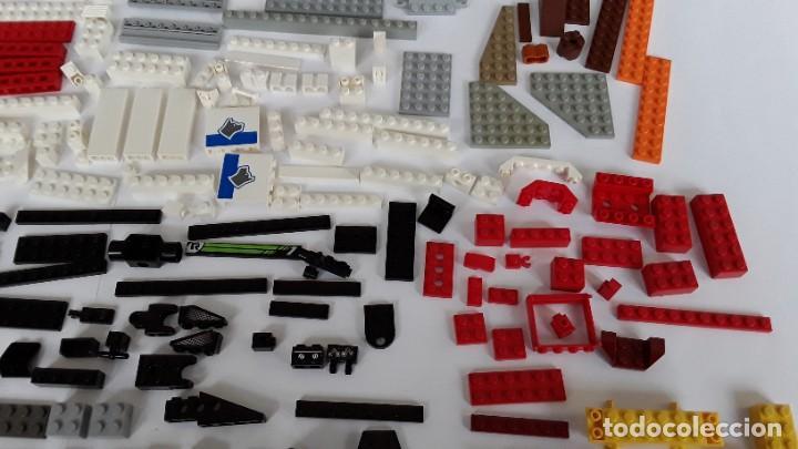 Juegos construcción - Lego: Lote Lego. 590 gramos. - Foto 5 - 201936697