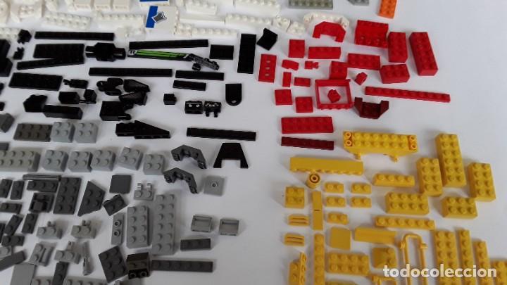 Juegos construcción - Lego: Lote Lego. 590 gramos. - Foto 6 - 201936697