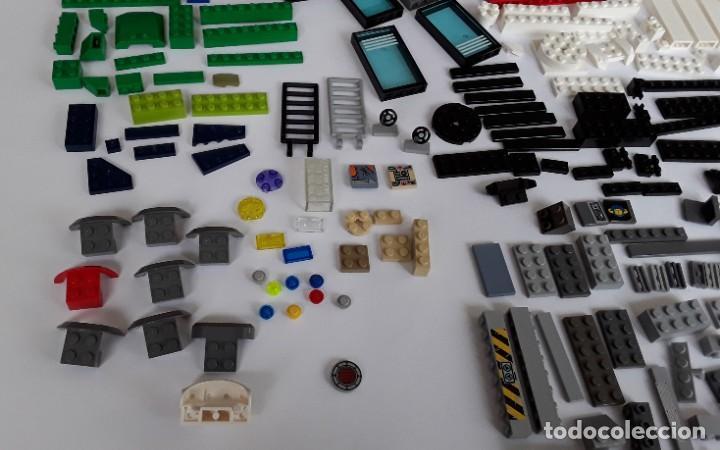 Juegos construcción - Lego: Lote Lego. 590 gramos. - Foto 7 - 201936697