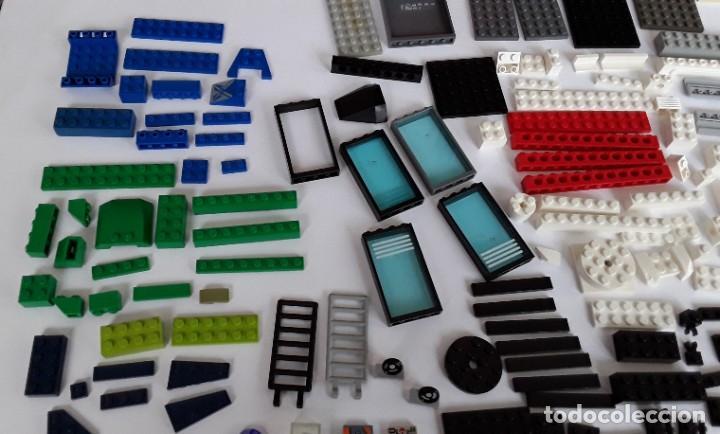 Juegos construcción - Lego: Lote Lego. 590 gramos. - Foto 8 - 201936697