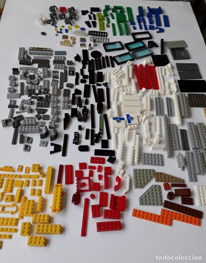 Juegos construcción - Lego: Lote Lego. 590 gramos. - Foto 9 - 201936697
