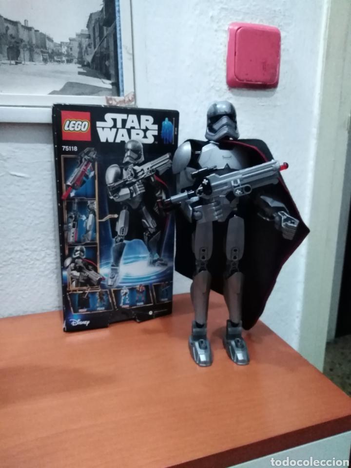 STAR WARS (Juguetes - Construcción - Lego)