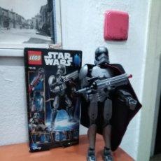 Juegos construcción - Lego: STAR WARS. Lote 202255786