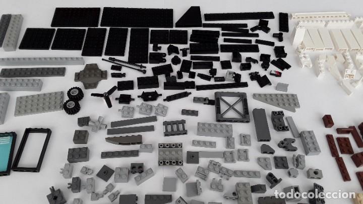 Juegos construcción - Lego: Lote Lego. 584 gramos - Foto 2 - 202610727