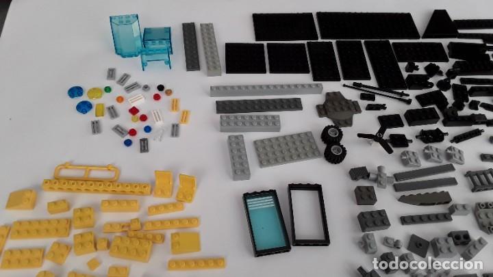 Juegos construcción - Lego: Lote Lego. 584 gramos - Foto 3 - 202610727