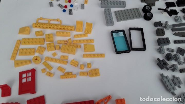 Juegos construcción - Lego: Lote Lego. 584 gramos - Foto 4 - 202610727