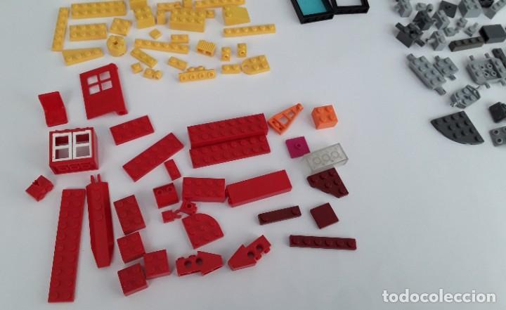 Juegos construcción - Lego: Lote Lego. 584 gramos - Foto 5 - 202610727