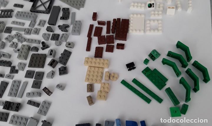 Juegos construcción - Lego: Lote Lego. 584 gramos - Foto 6 - 202610727
