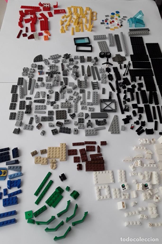 Juegos construcción - Lego: Lote Lego. 584 gramos - Foto 7 - 202610727