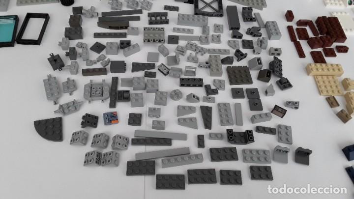 Juegos construcción - Lego: Lote Lego. 584 gramos - Foto 8 - 202610727