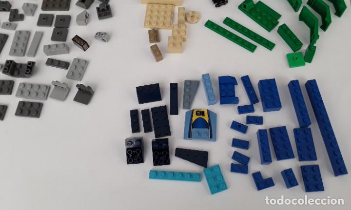 Juegos construcción - Lego: Lote Lego. 584 gramos - Foto 9 - 202610727