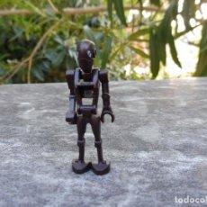 Juegos construcción - Lego: LEGO ORIGINAL STAR WARS DROIDE. Lote 202698578