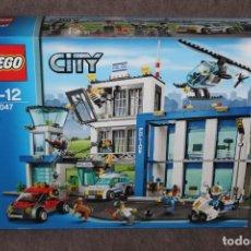 Juegos construcción - Lego: LEGO CITY 60047 COMISARIA DE POLICIA. Lote 202703807