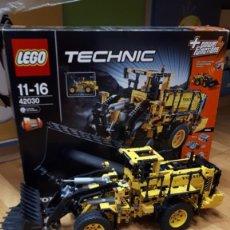 Juegos construcción - Lego: LEGO TECHNIC 42030 COMPLETO CON CAJA. Lote 203093246